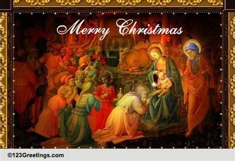 special christmas  orthodox christmas ecards