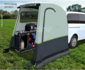 Auto Zelt F R Heckklappe by Heckzelte F 252 R Cingbusse Wohnwagen Vorzelt Wohnmobil