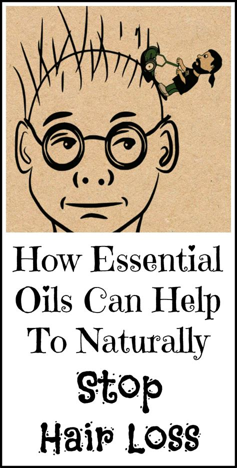 Essential Oil To Prevent Hair Loss | essential oils for hair loss hair loss oil and remedies