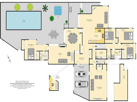 how to draw a floor plan flooring how to make a floor plan with the softwares how