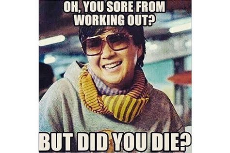 workout memes fitness memes that ll make you laugh bebeautiful