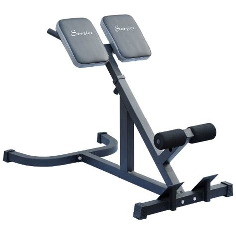 best hyperextension bench best roman chair reviews buying guide smile sweat