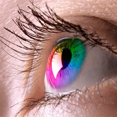 changing eye color 7 things your eye color says about your health optometry