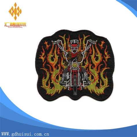 Patch Rubber Scar Brevet iron silicone patch elementsfilecloud