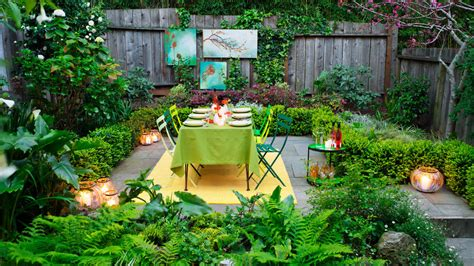 backyard business ideas easy garden projects tips sunset