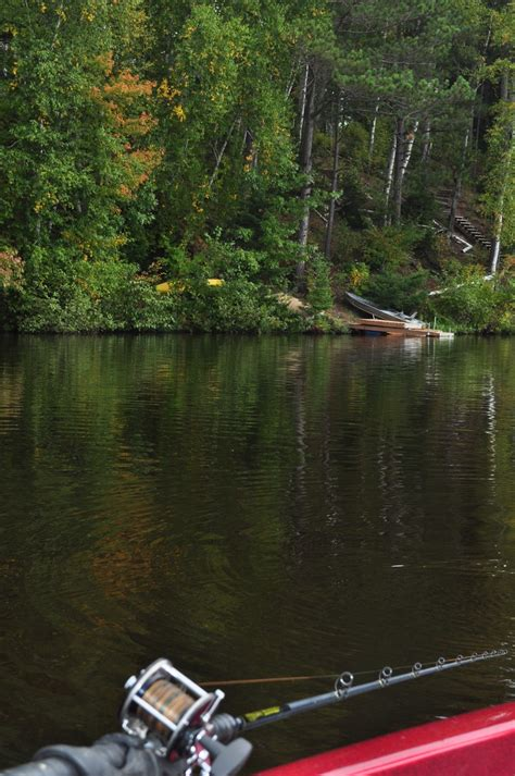 Fishing Cabins Wisconsin hayward wisconsin travel trips cabin and