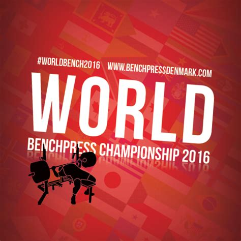 world bench world bench press 2016 120kg class trailer international powerlifting federation ipf