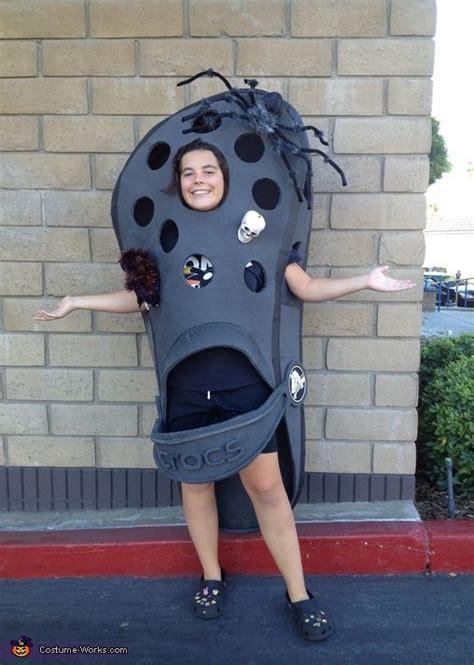 croc shoe halloween costume contest  costume workscom