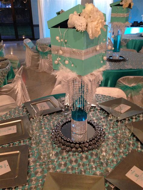 quinceanera themes tiffany blue deluxe party booth 187 tiffany co themed quinceanera aka