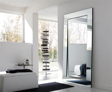 Tall Bedside Cabinets Gerundio Full Length Mirror Full Length Mirrors