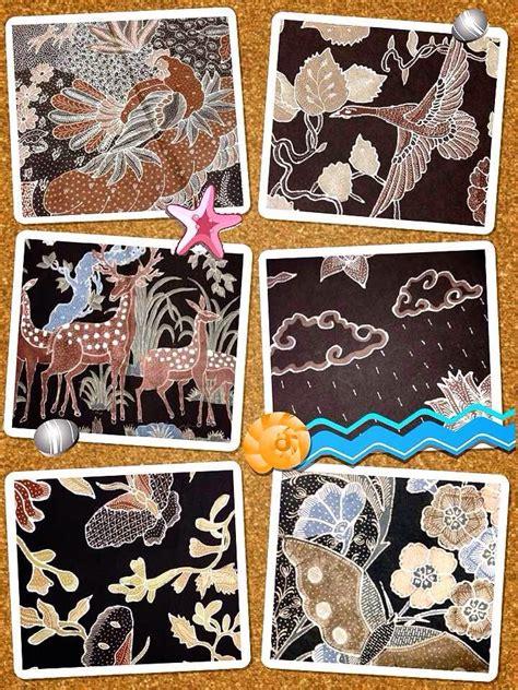 Batik Bogor batik bogor tradisiku