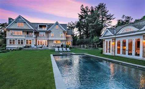 St Vincents Detox Westport Ct by 13 995 Million Mediterranean Mansion In Thousand Oaks Ca
