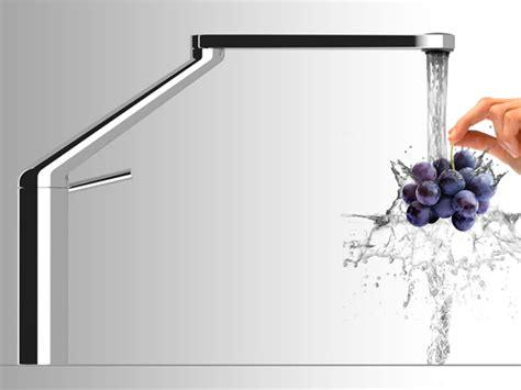 kitchen faucet design zoom di nobili rubinetterie per il compasso d oro