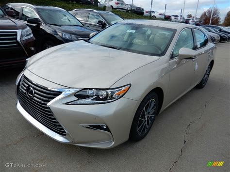 lexus satin metallic 2017 satin metallic lexus es 350 116978537