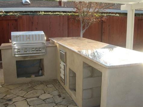 bbq installations archives artistic stone kitchen and