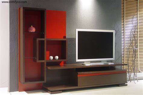 tv stand wall designs modern tv stand wall unit by herval home pinterest