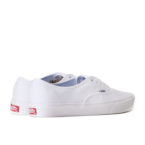 Harga Vans True White by Vans Authentic Lite True White Vn 0 Xb3w00