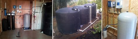 water holding tank for house well pump service repair water treatment portland hillsboro water holding tank