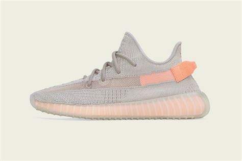 The Adidas Yeezy Boost 350 V2 Trfrm by A New Day A New Drop Adidas Reveals The Yeezy Boost 350 V2 Trfrm Stupiddope
