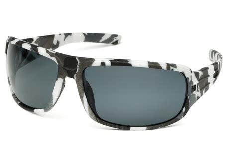 striyker premium eyewear stealth camo polarized tactic