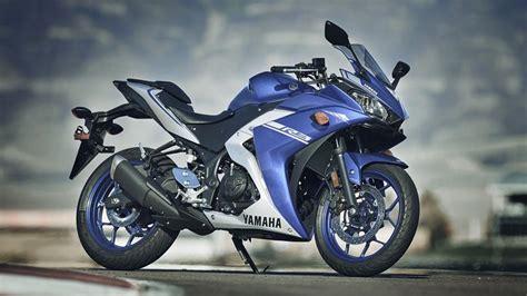 Motorrad Yamaha Yzf R3 by Yzf R3 2017 Motorr 228 Der Yamaha Motor Austria