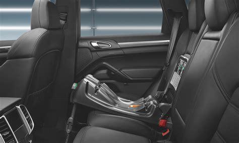 Kindersitz Porsche by Porsche Baby Seat Base Isofix G0 Kindersitze