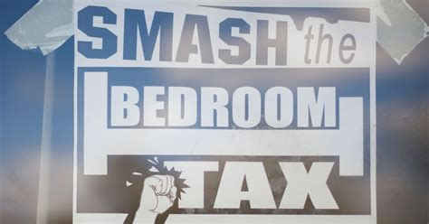 Bedroom Tax 2 Stop Quot Bedroom Tax 2 Quot Ministers Urged As 250 000