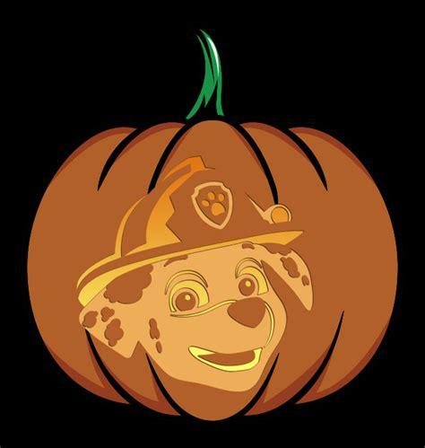 printable pumpkin stencils paw patrol pop culture pumpkins free stencils for all ages