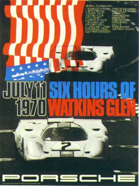 porsche racing poster pelican parts vintage porsche racing posters