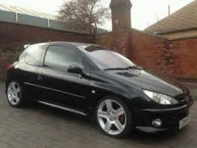 Peugeot 206 Alloys Peugeot 206 Gti 180bhp Classifieds United Kingdom