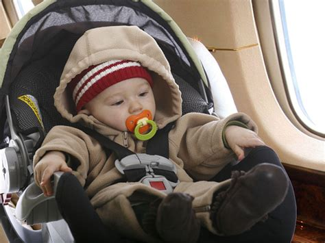 plane seat for baby car seat safety using a car seat on a plane babycenter