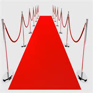 rote teppiche roter teppich vip kulissen szene poster partydeko