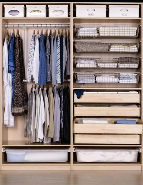 Closet Wardrobe Systems by Ikea Do It Yourself Closet Systems Ideas Advices For Closet Organization Systems