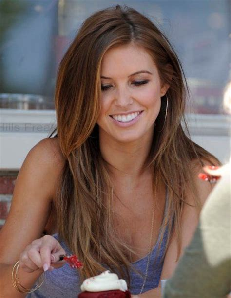 Audrina Partridge Hairstyles by Audrina Patridge The 5 Best Hairstyles