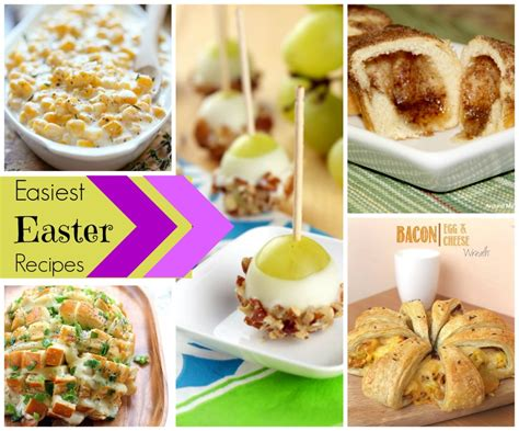top 28 easter recipes 2015 yummy easter recipes for