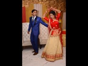 Best Indian Wedding Couple Dance of Bride & Groom   Rahul