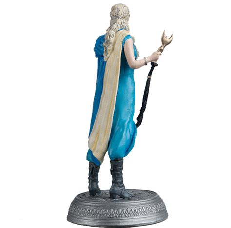 Winning Figurine Of Trone by Of Thrones The Official Figurine Collection From The Hit Tv Series