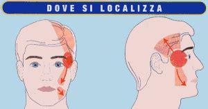 mal di testa parte sinistra e occhio emicrania medicinaoltre