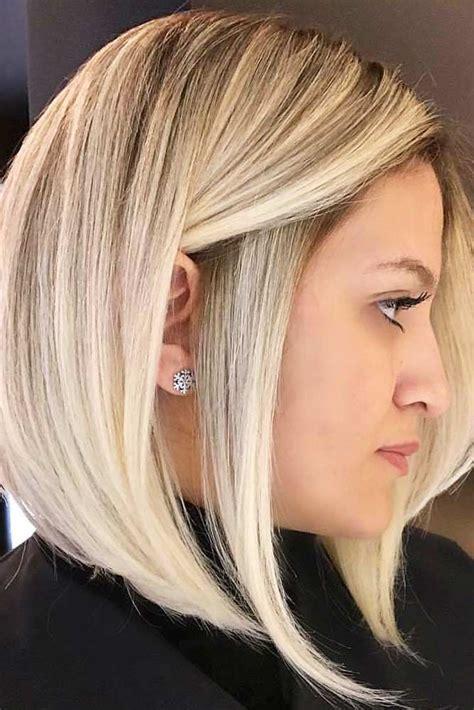 Nouvelle Tendance Coupe De Cheveux by Nouvelle Tendance Coiffures Pour Femme 2017 2018 Les