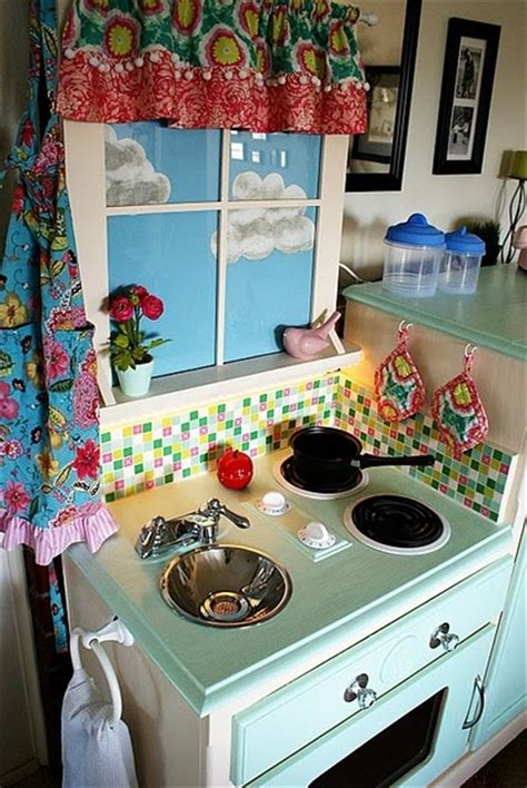 10 diy play kitchen sets home with design 10 diy play kitchen sets home with design