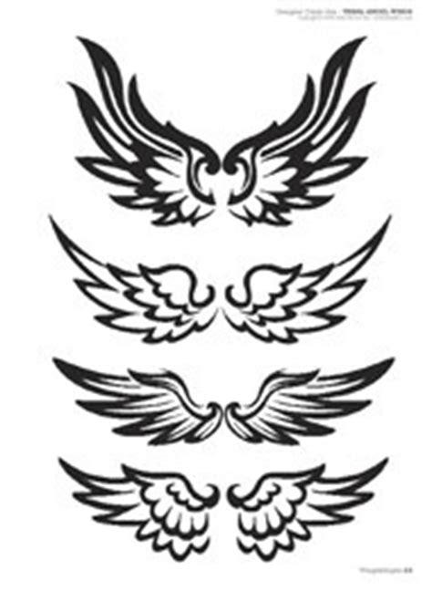 tattoo ali d angelo ali angeli