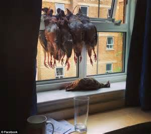 Oxford brookes freshers cautioned for plucking partridges