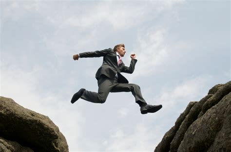 take that leap risking it all for what really matters books looking for success for 2014 will you take the risk