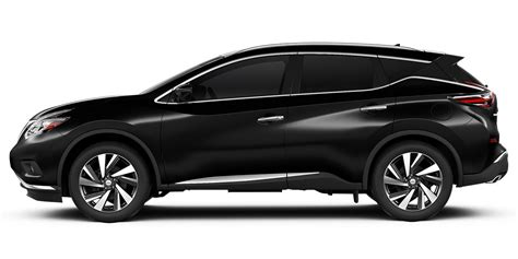 2017 nissan murano platinum black 2017 nissan murano suv gained some sort of reformed engine