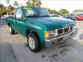 1996 Nissan Hardbody Mpg 1996 Nissan Truck For Sale Carsforsale