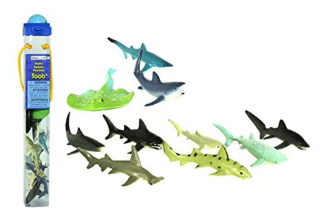 Safari Ltd Sharks Toob by Safari Ltd Sharks Toob Buy In Uae Products