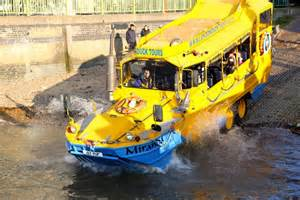 Duck Tour Duck Tours Exciting Hibious Tours Of