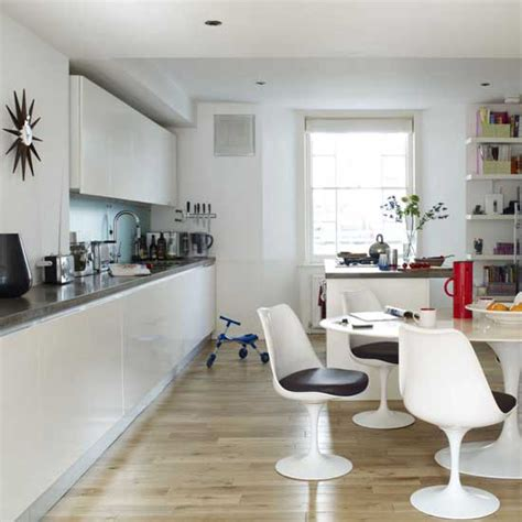 modern white kitchens kitchen design ideas modern white kitchen why not