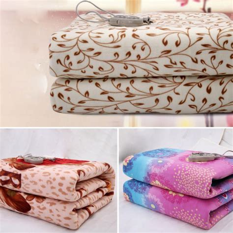 high quality electric blanket high quality flannel heated blanket electric blanket