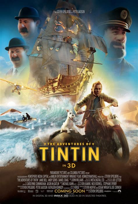 The Adventures Of Tintin The Shooting the adventures of tintin reviews by